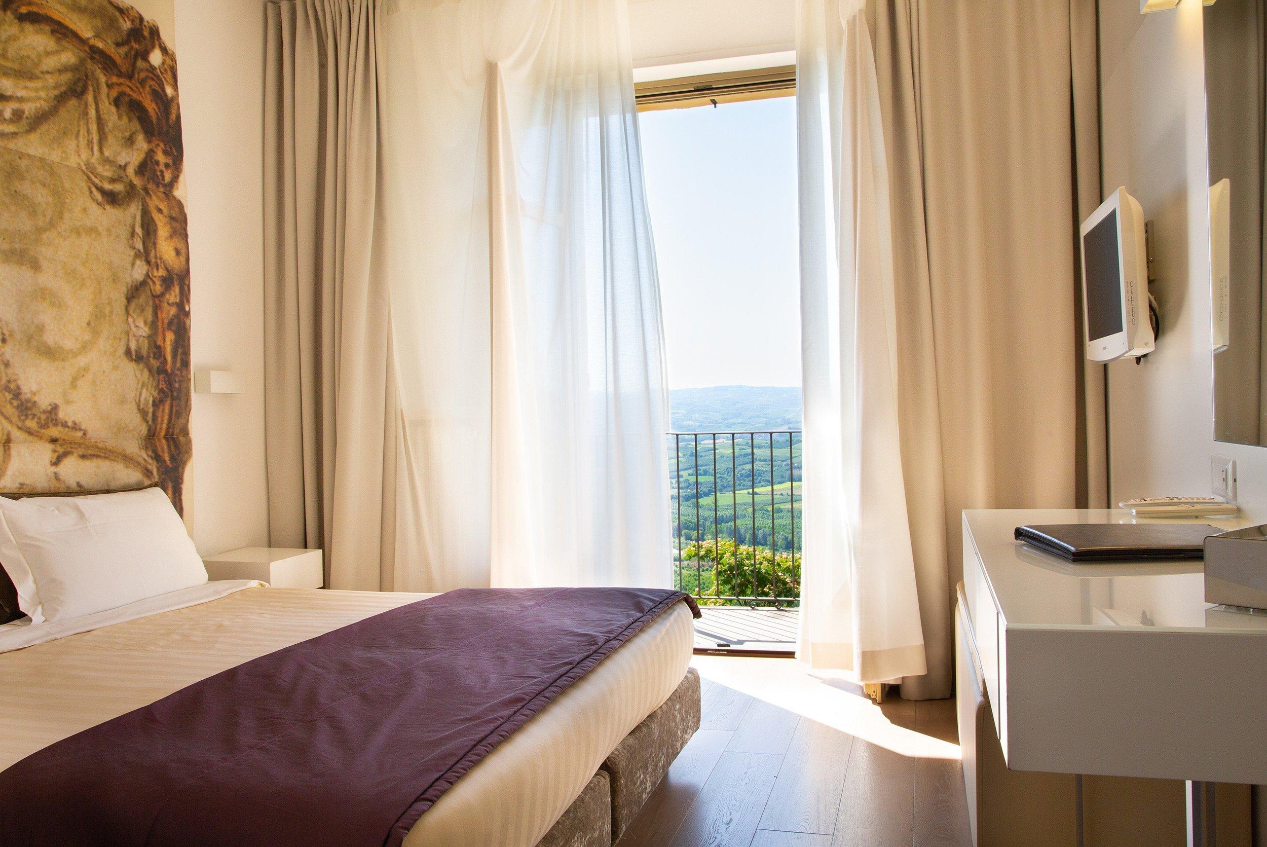 Camera standard - Hotel Castello di Santa Vittoria